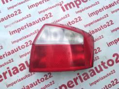 Стоп-сигнал. Audi A4, 8E2, 8E5 Audi S4, 8E2, 8E5 Двигатели: AKE, ALT, ALZ, AMB, AMM, ASN, AVB, AVF, AVJ, AVK, AWA, AWX, AYM, BAU, BBJ, BBK, BCZ, BDG...