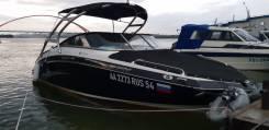 Yamaha 242S. 2011 год год, длина 7,20м., двигатель стационарный, 360,00л.с., бензин