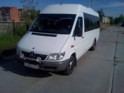 Mercedes-Benz Sprinter 411 CDI. Продается автобус Mercedes-Benz, 19 мест