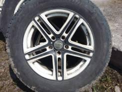 """Sakura Wheels. 7.0x17"""", 5x114.30, ET38"""