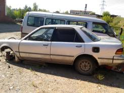 Toyota Carina. AT170, 5A