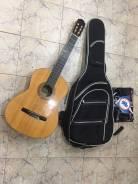 Акустическая гитара Hohner 6ти струнная