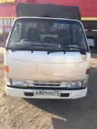 Toyota Dyna. Продаётся грузовик , 3 431куб. см., 2 000кг., 4x2