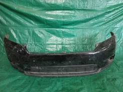Передний бампер Toyota Highlander 2013