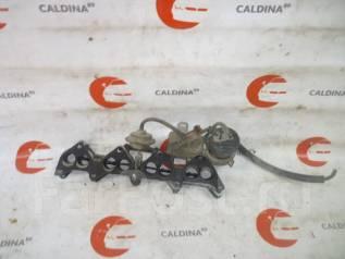 Коллектор впускной. Toyota Carina, AT190, AT191 Toyota Carina E, AT190, AT190L, AT191, AT191L Двигатели: 4AFE, 7AFE