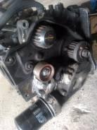 Генератор. Hyundai Tucson Двигатель D4EA