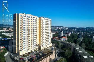 4-комнатная, улица Чкалова 5. Вторая речка, частное лицо, 126кв.м. Дом снаружи