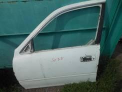 Дверь передняя левая Toyota Camry