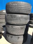 Michelin Latitude X-Ice. Зимние, без шипов, 50%, 4 шт