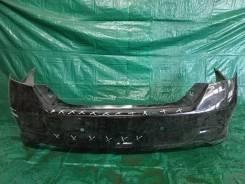 Задний бампер Toyota Camry 2012