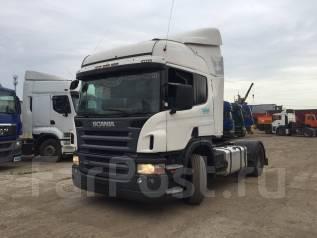 Scania. Скания Р340 2011 год, 10 640куб. см., 19 000кг.