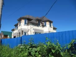 Купите большой дом в черте города с красивым видом. Улица Карьерная,27, р-н 4 км, площадь дома 290кв.м., электричество 30 кВт, от агентства недвижим...