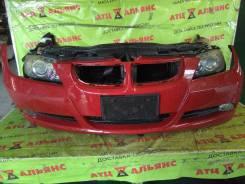 Ноускат BMW 320i, E90, N46B20; _1 РЯД, 2980018557, передний