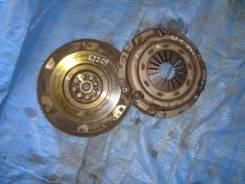 Сцепление. Subaru Forester, SF5 Двигатель EJ201