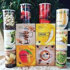 Energy Diet функциональное питание в Уссурийске