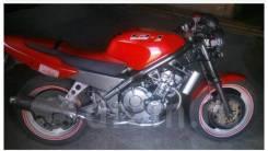 Honda CB1. 400куб. см., исправен, птс, с пробегом