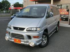 Mitsubishi Space Gear. автомат, 4wd, 3.0 (185л.с.), бензин, 130тыс. км, б/п, нет птс. Под заказ