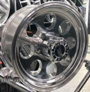 """PDW Wheels. 8.0x16"""", 5x139.70, ET-20, ЦО 108,2мм."""