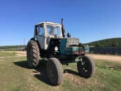 ЮМЗ 6АЛ. Продается трактор ЮМЗ-6, 65 л.с.