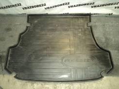 Ковер багажника Subaru Forester