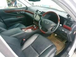 АКПП 1UR-FSE Lexus LS460 2007год