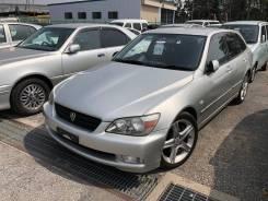 Toyota Altezza. JCE100034694, 2JZGE
