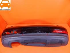 Бампер Audi Q3, задний