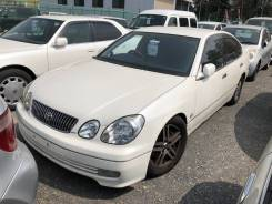 Toyota Aristo. JZS1600065045, 2JZGE