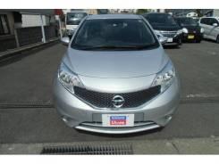 Nissan Note. автомат, передний, 1.2 (79л.с.), бензин, 60тыс. км, б/п. Под заказ