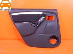 Обшивка двери задней левой Renault Duster