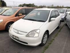 Honda Civic. EU11301345, D15B