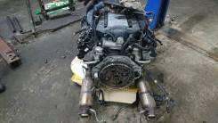 Двигатель в сборе. BMW 5-Series, E60 BMW 7-Series BMW 6-Series BMW X5 Двигатель N62B44