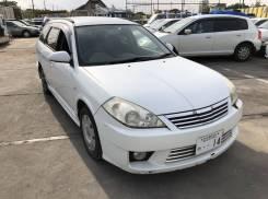 Nissan Wingroad. WFY11266333, QG15