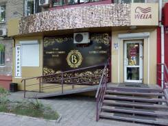 Торговое помещение ост. Заводская. Улица Краснореченская 61, р-н Индустриальный, 69кв.м.