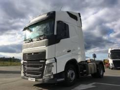 Volvo FH13. Cедельный тягач Volvo FH 4x2 2017 года (ID297931), 12 800куб. см., 4x2