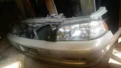 Ноускат. Toyota Crown Majesta, JZS149 Двигатель 2JZGE