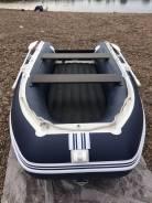 Solar 350. 2017 год год, длина 3,50м., двигатель подвесной, 15,00л.с., бензин