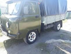 УАЗ 330365. Продается бортовойУАЗ, 2 000куб. см., 3 000кг., 4x4