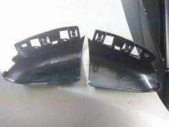 Накладка на зеркало заднего вида на крыло. Nissan Qashqai, J11E, J11R Двигатели: H5FT, HRA2DDT, K9K, MR16DDT, MR20DD, R9M