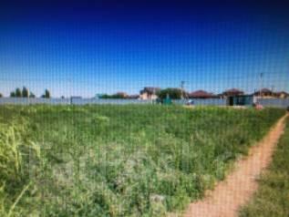 Недорого срочно продам земельный участок в Краснодаре. 650кв.м., собственность, электричество, вода, от частного лица (собственник)