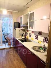 3-комнатная, улица Ворошилова 35. Индустриальный, агентство, 60кв.м.