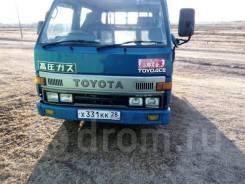 Toyota ToyoAce. Продам грузовик Toyota Toyoace, 2 700куб. см., 1 250кг., 4x2