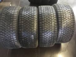 Michelin Latitude X-Ice North 2+. Зимние, шипованные, 2015 год, 5%, 4 шт