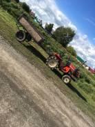 Yanmar. Продаётся японский мини трактор, 13 л.с.