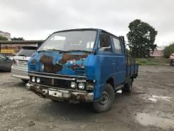 Toyota Town Ace. Продажа грузовика , 2 400куб. см., 2 800кг., 6x2