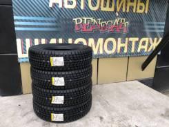 Dunlop Grandtrek SJ6. Зимние, без шипов, 2018 год, без износа, 4 шт