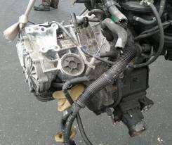 АКПП. Daihatsu Esse, L245S Двигатель KFVE