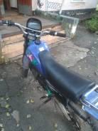 Yamaha DT50. 50куб. см., исправен, без птс, с пробегом