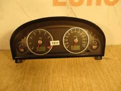 Панель приборов. Ford Mondeo, B4Y, B5Y, BWY