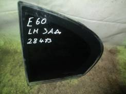 Стекло боковое. BMW 5-Series, E60 Двигатели: M47TU2D20, M57D30TOP, M57D30UL, M57TUD30, N43B20OL, N47D20, N52B25UL, N53B25UL, N53B30OL, N53B30UL, N54B3...